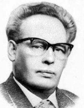 Иван Багряный