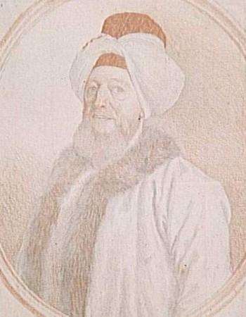 Клод Александр де Бонневаль