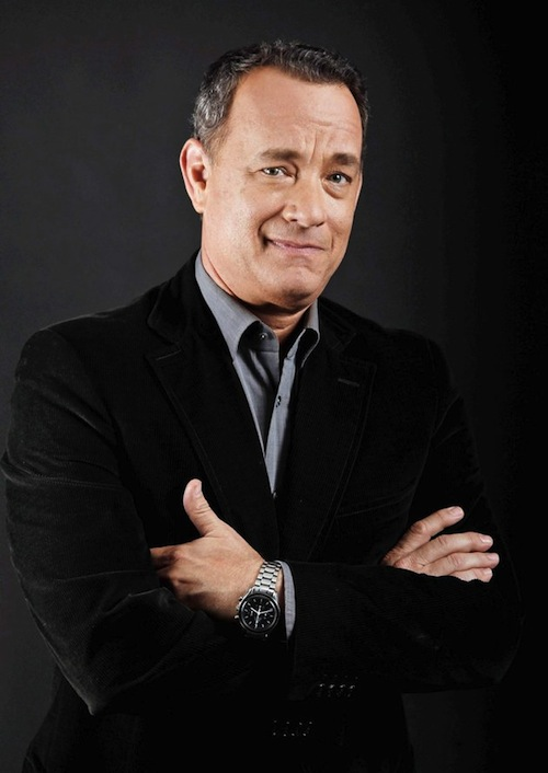 Том Хэнкс (Tom Hanks)