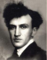 Жан Эпштейн (Jean Epstein)