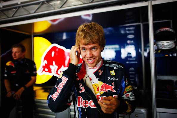 Себастьян Феттель (Sebastian Vettel)