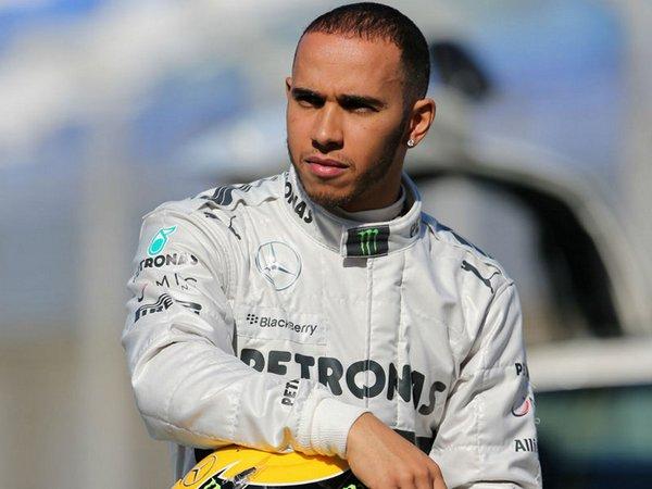 Топ-5 лучших гонщиков Формулы-1 в 2013 году