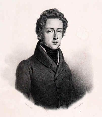 Фредерик Шопен (Frederic Chopin)