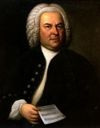Иоганн Бах