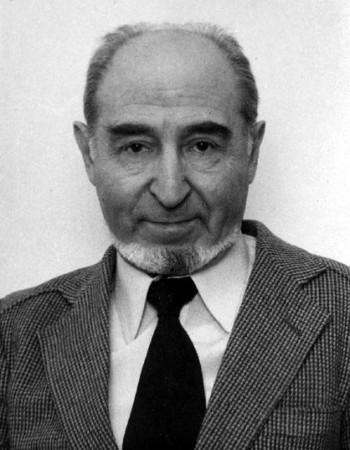 Леонид Шварцман