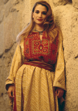 Рания Аль-Абдулла (Rania Al-Abdullah)