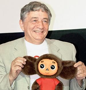 Эдуард Успенский (Eduard Uspensky)