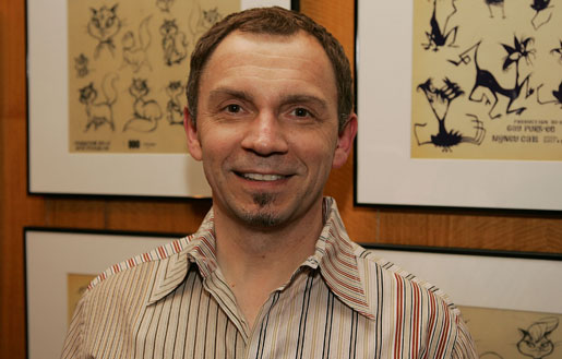 Андреас Дежа (Andreas Deja)