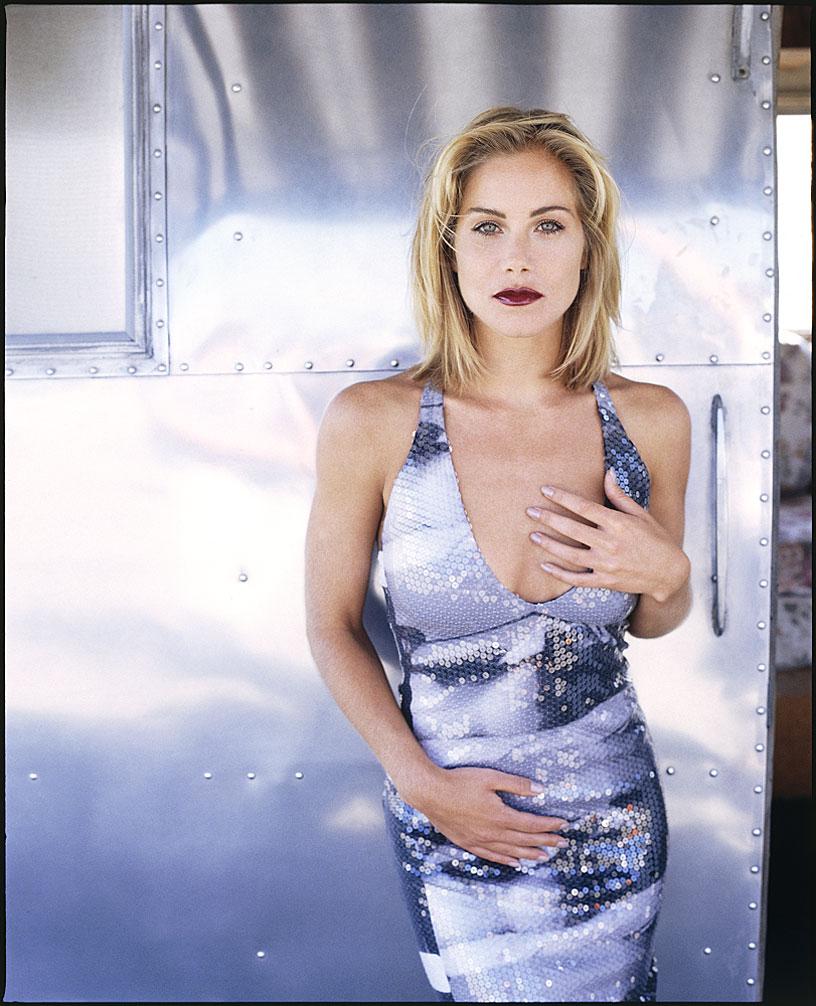 Кристина Эпплгейт (Christina Applegate)