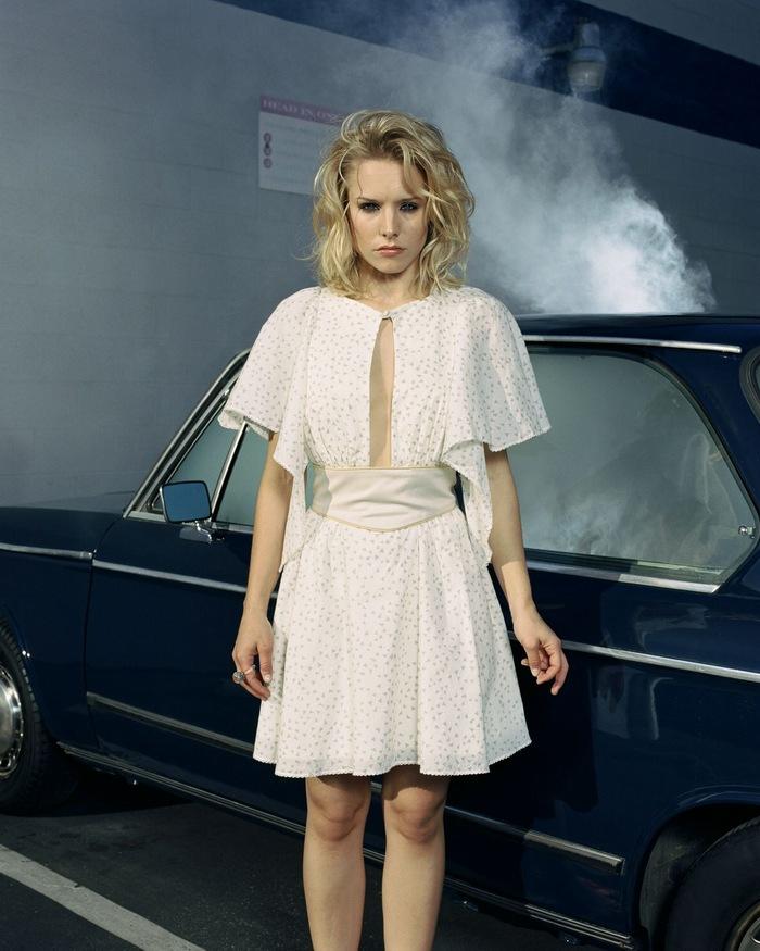 Кристен Белл (Kristen  Bell)