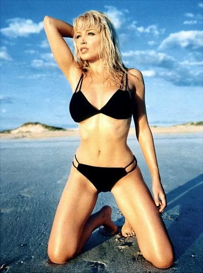 Данни Миноуг (Dannii Minogue)