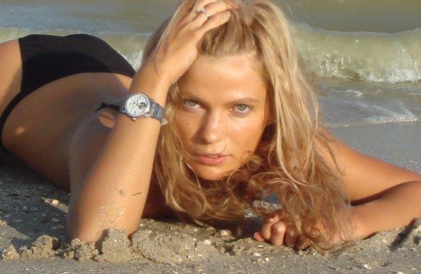 Алена Торганова (Alena Torganova)
