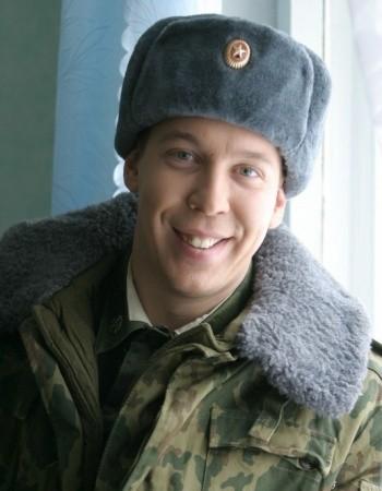 Иван Моховиков