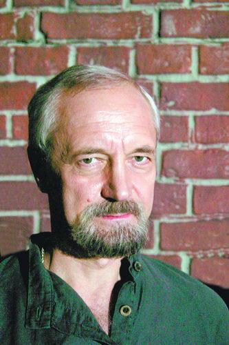 Евгений Герасимов (Evgeniy Gerasimov)