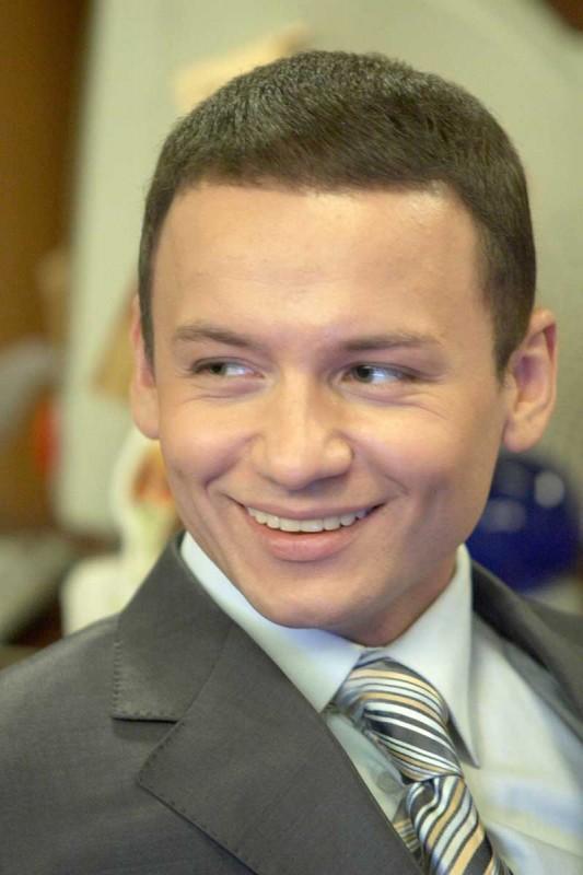 Александр Олешко (Aleksandr Oleshko)