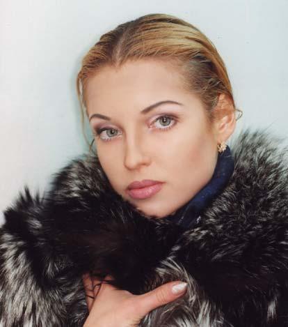 Анастасия Волочкова (Anastasia Volochkova)