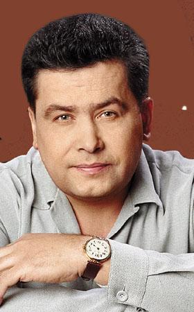 Николай Расторгуев (Nikolay Rastorguev)