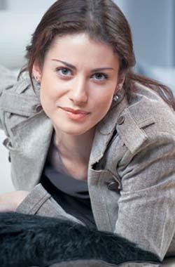Анна Ковальчук (Anna Kovalchuk)