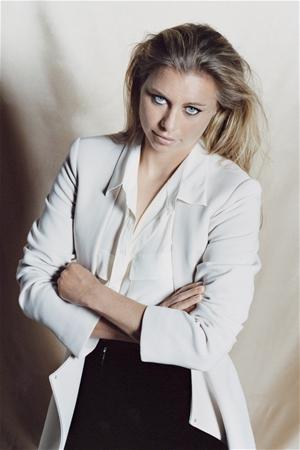 Вера Звонарева (Vera Zvonareva)