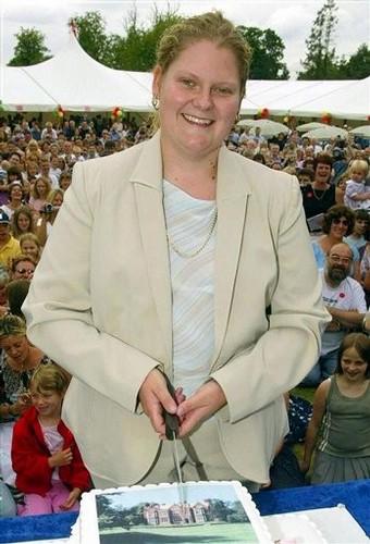 Луиза Браун (Louise Brown)