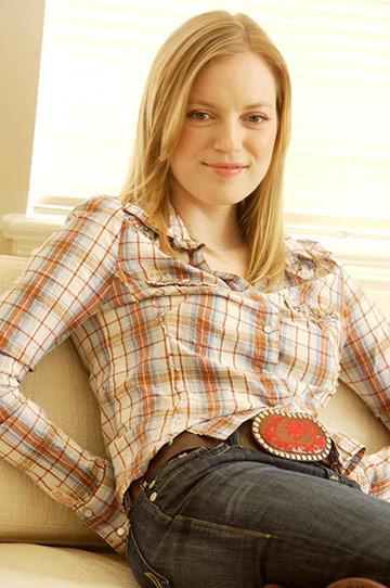Сара Полли (Sarah Polley)