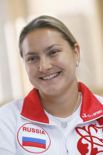 Надежда Петрова (Nadezhda Petrova)