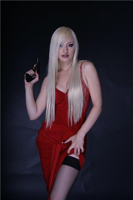 Блондинка Ксю (Blondinka Ksyu) – Ксения Сидорина (Kseniya Sidorina)