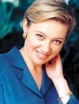 Арина Шарапова (Arina Sharapova)