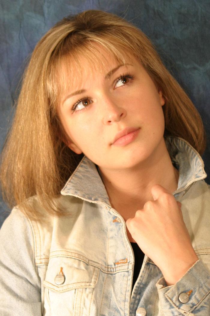 Анна Тараторкина Голая