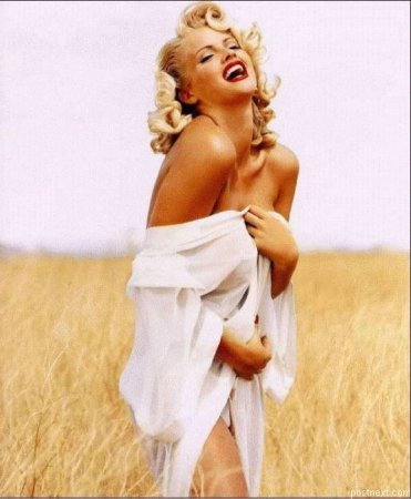 Анна Николь Смит (Anna Nicole Smith)
