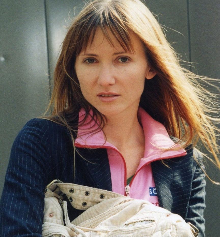 Анастасия Сапожникова (Anastasiya Sapozhnikova)