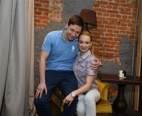 Семья Анастасии Паниной