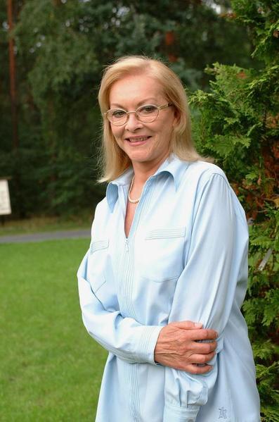 Барбара Брыльска (Barbara Brylska)