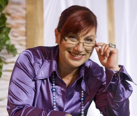 Роза Сябитова (Roza Syabitova)