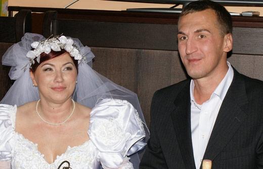 сябитова познакомилась с мужем