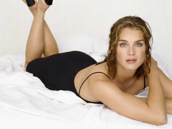 Брук Шилдс (Brooke Shields)