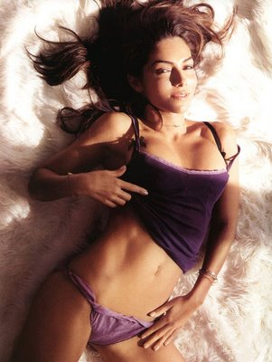 Ванесса Марсил (Vanessa Marcil)