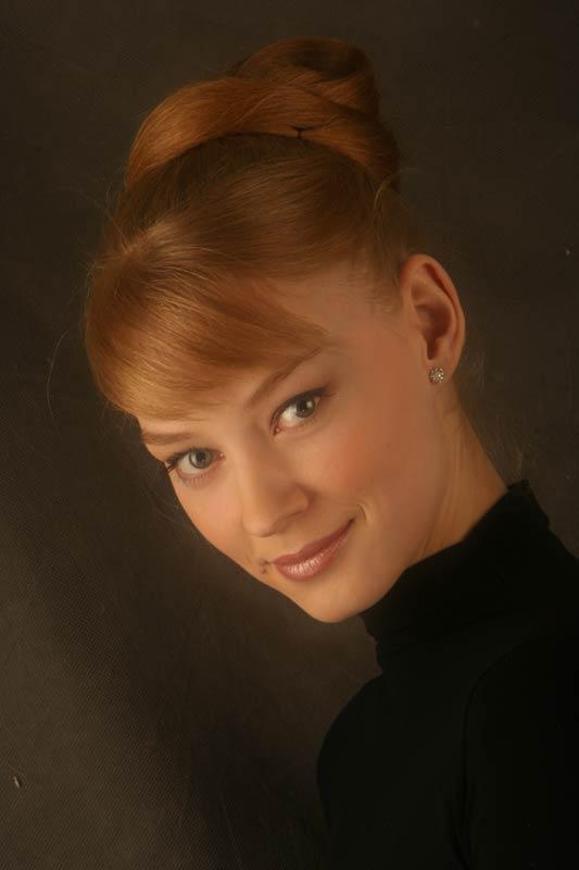 Светлана Ходченкова (Svetlana Hodchenkova)