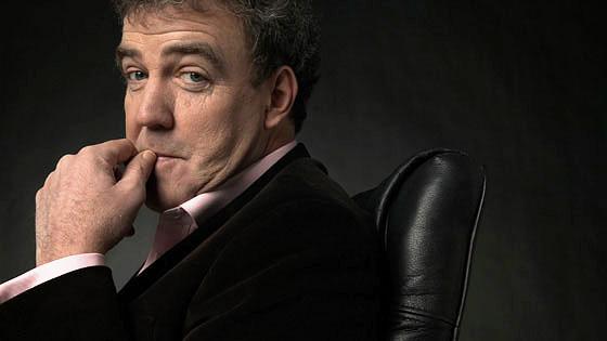 Джереми Кларксон (Jeremy Clarkson)