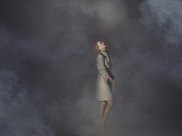 Николь Кидман для Variety, октябрь 2013