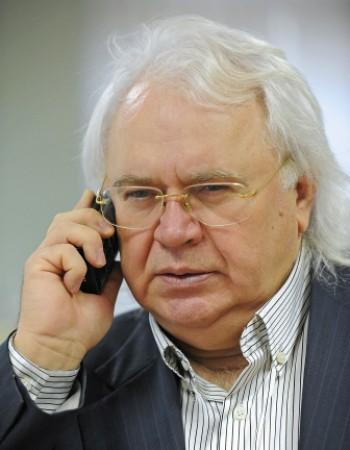 Виктор Петрик