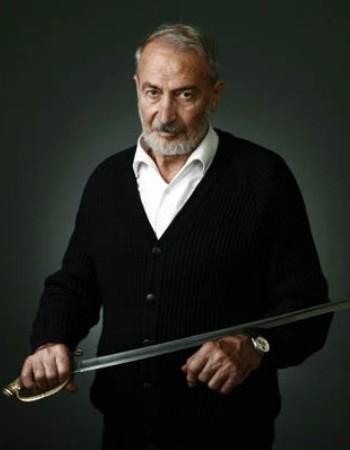 Мухтарбек Кантемиров