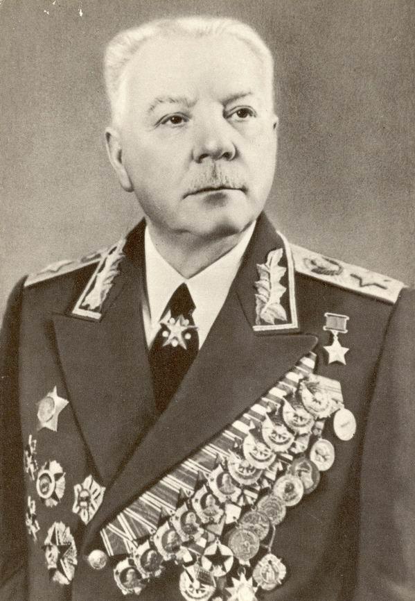 биография ворошилов александр павлович