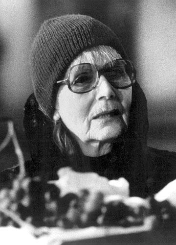 Грета Гарбо: история жизни