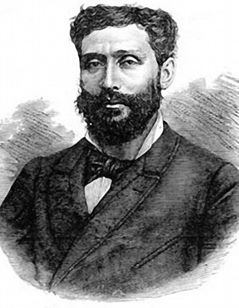 Луи Буссенар