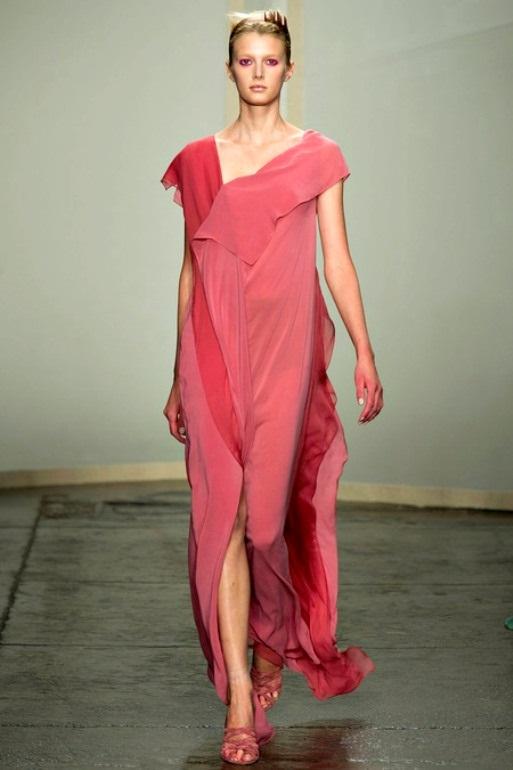 Коллекция Весна 2013 Ready-To-Wear Donna Karan