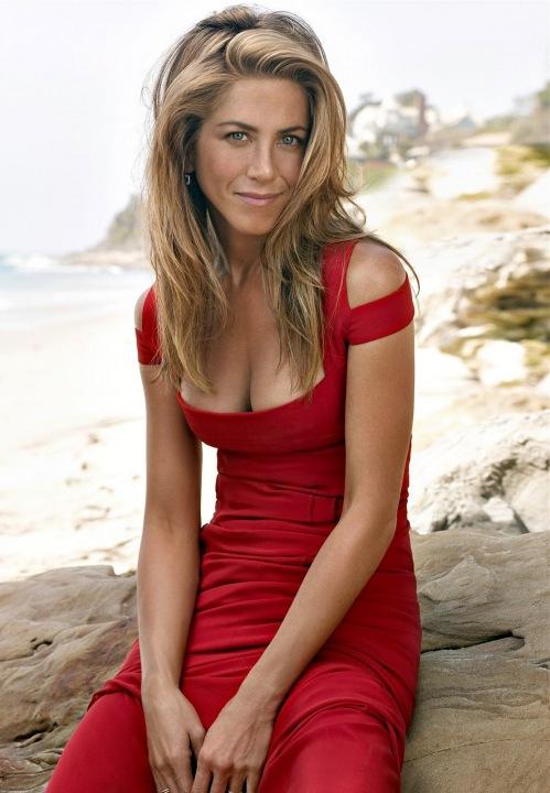 Дженнифер Энистон (Jennifer Aniston)
