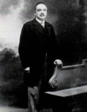 Александр Промио