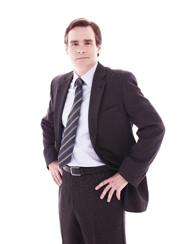 Роберт Шон Леонард (Robert Sean Leonard)