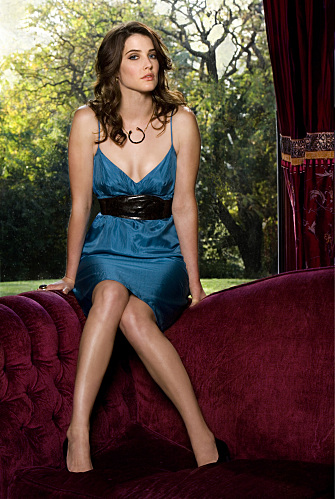 Коби Смолдерс (Cobie Smulders)